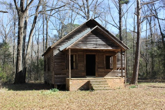Old Cahawba Alabama
