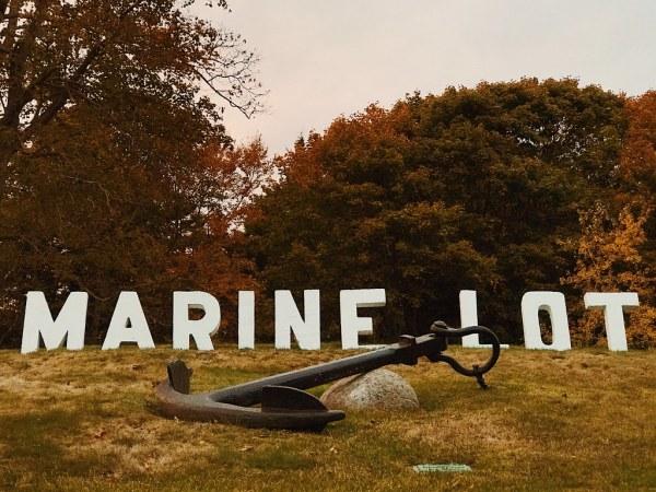 Marine Lot