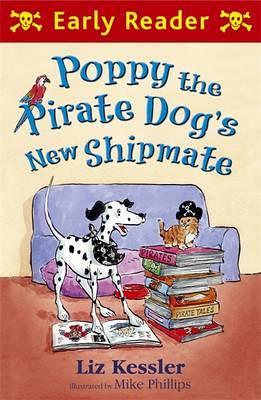 Liz Kessler, Poppy the Pirate Dog's New Shipmate