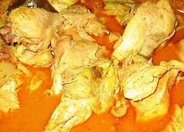 Gulai Ayam_1