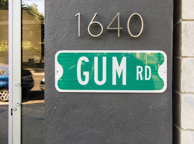 1640 Gum Road