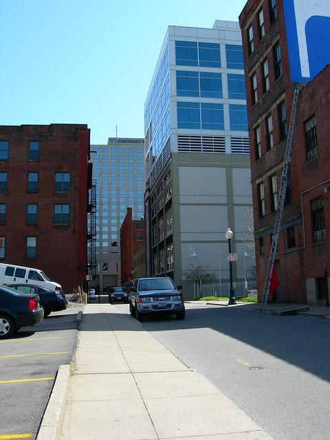 McFarland Street - CBD, Cincinnati, OH