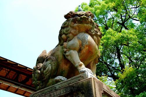 Yasaka Shrine 004r