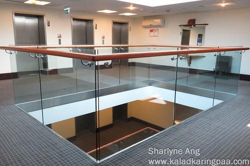 Elevator Lobby (6th floor), Novotel Centrum Krakow