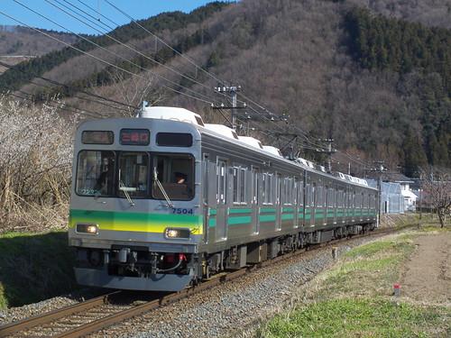 7504F @樋口〜野上