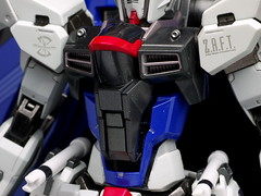 Metal Build Freedom Review 2012 Gundam PH (82)