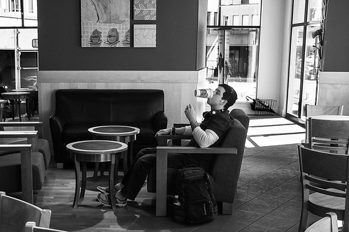 Starbucks by ontourwithben