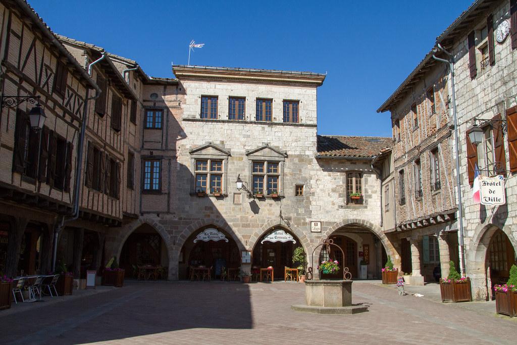 Castelnau-de-Montmiral 20130513-_MG_0198