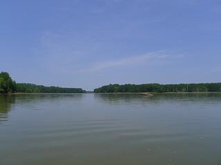 Cannon Creek