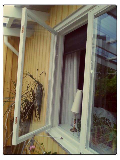 Fönsterfix