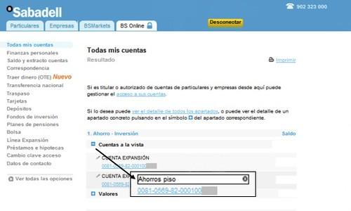 Bs online blog banco sabadell p gina 2 - Sabadell on line ...