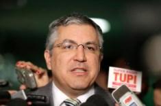 Ministro Alexandre Padilha.