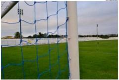 Condições do gramado e dependências do Estádio foram aprovadas pela FPF. - Foto:Jan Ribeiro/Pref.Olinda