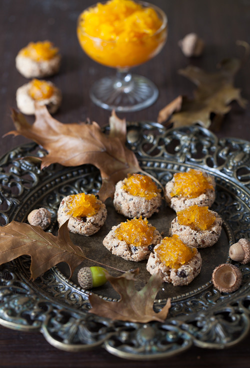 Amaranth Cookies 1