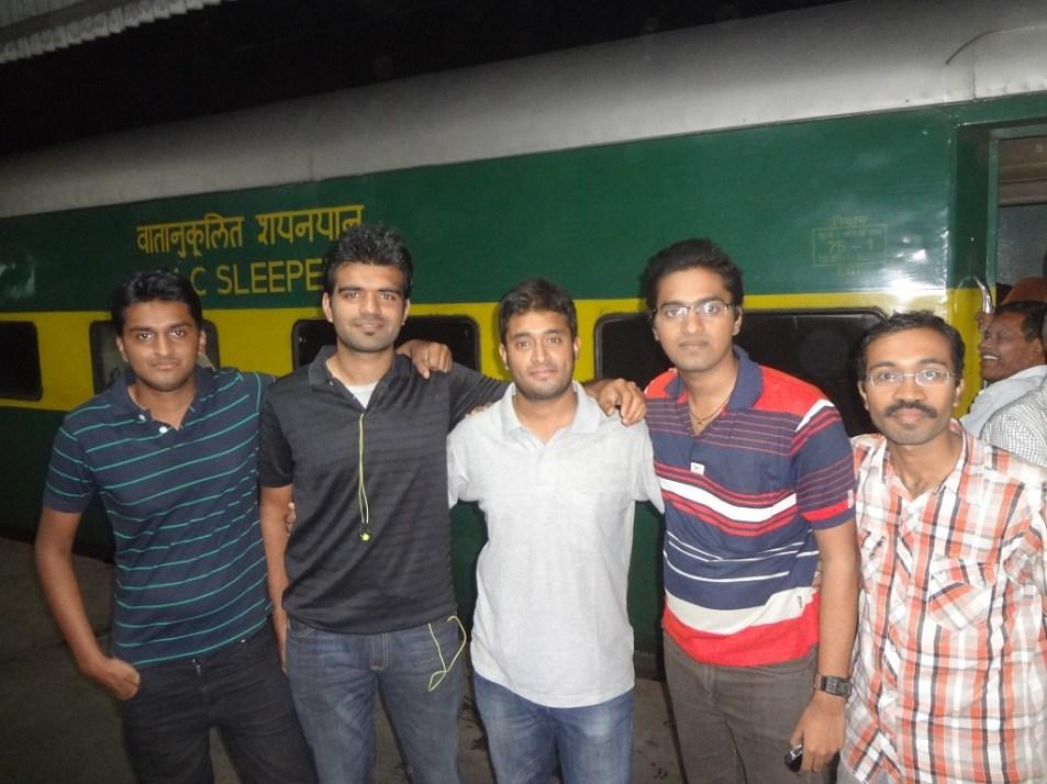 Nagpur Gang