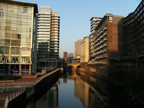 River_Irwell_Manchester