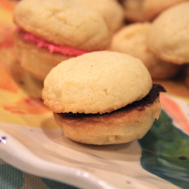 Sandwich Cookie Party
