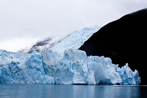 Navegación Lago Argentino
