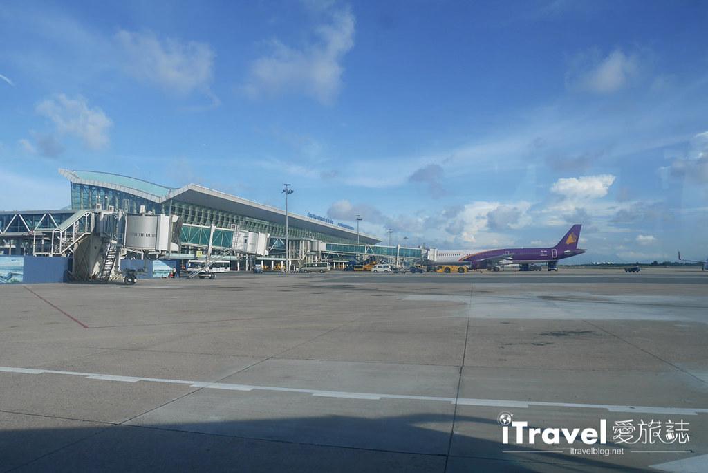 越南航空搭乘体验 Vietnam Airlines (46)