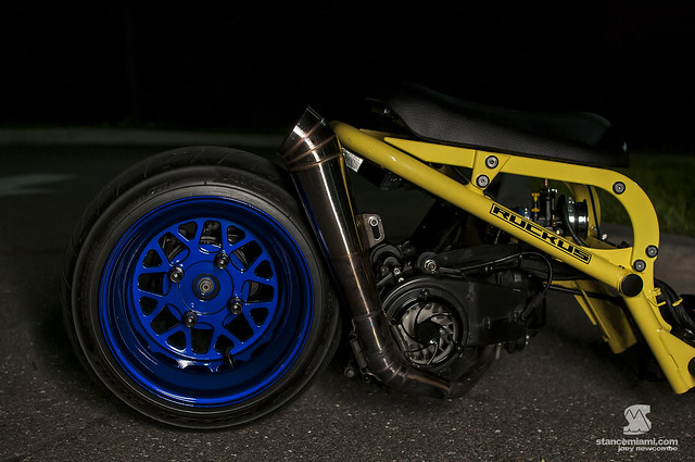 Ruckus Wheel RearWM