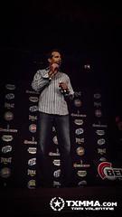 Bellator 96 Weigh-Ins