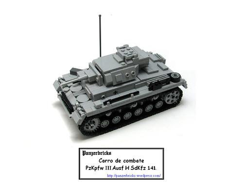Panzerbricks