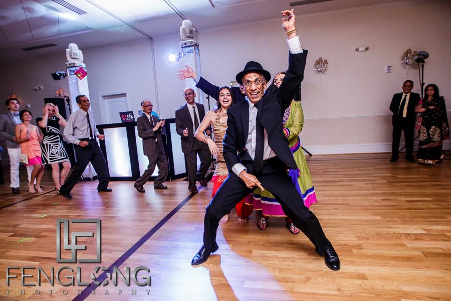 M & T's Wedding | Ashton Gardens | Atlanta Indian Wedding Photography
