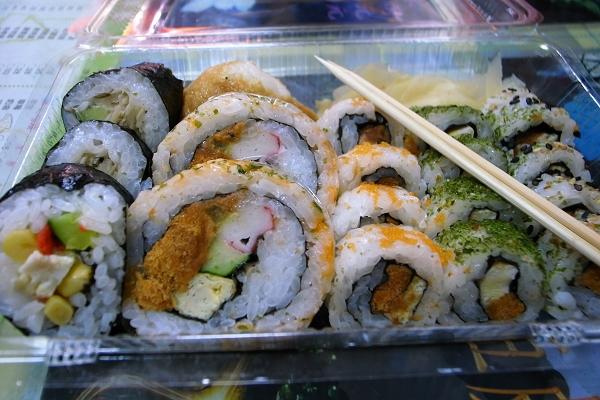 【食記】好吃壽司~興隆路「一口壽司」|上好呷美食討論區27502