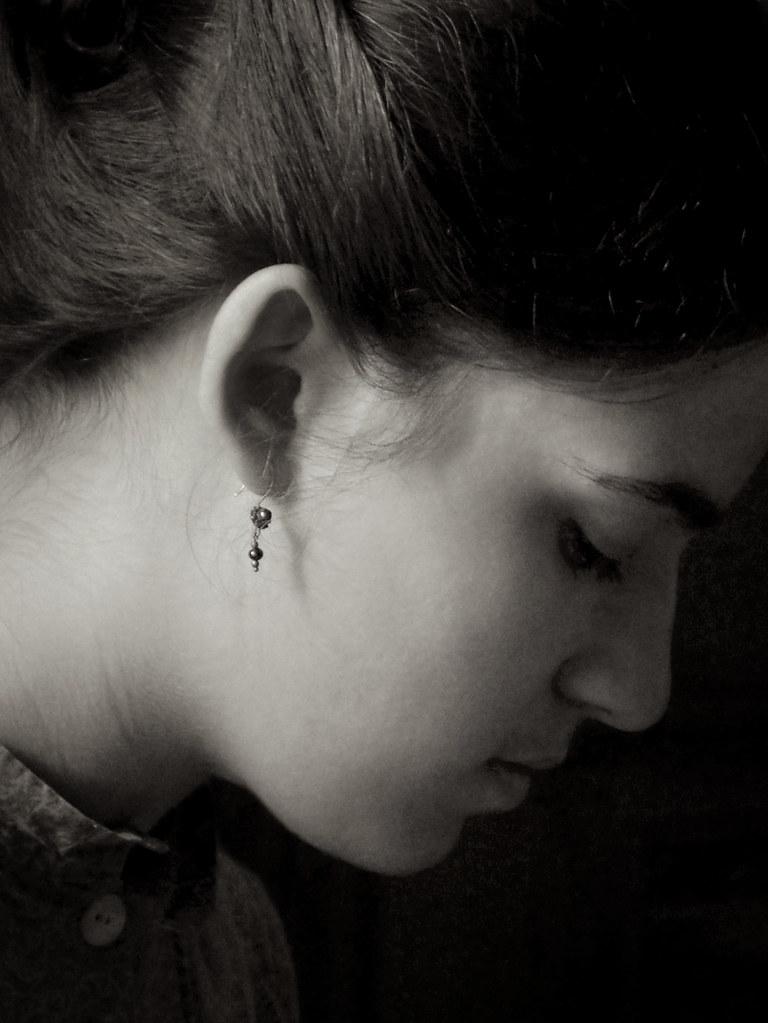 Elizabeth's Earing 2