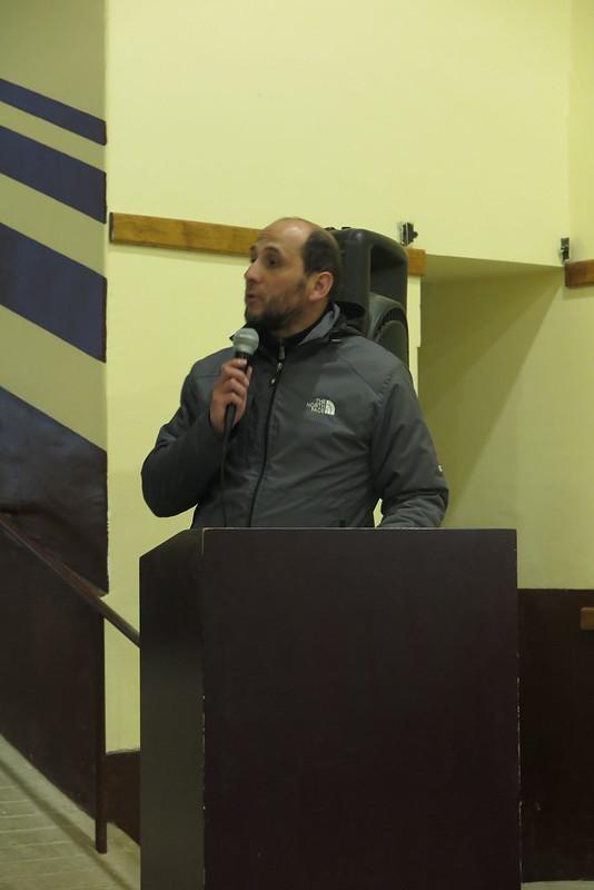P. Miguel Coquelet Castagnino