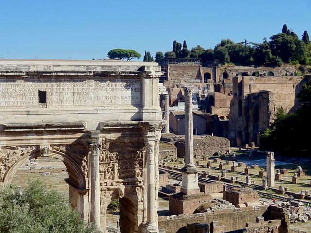 Roma Foro Romano - 2