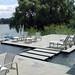 Waterfeature_Landscape Design_Negative Edge Pool_Fountain_Pool Deck_Spa_Sitting Area