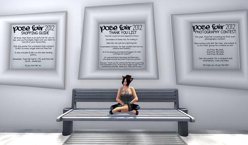 Pose Fair 2012