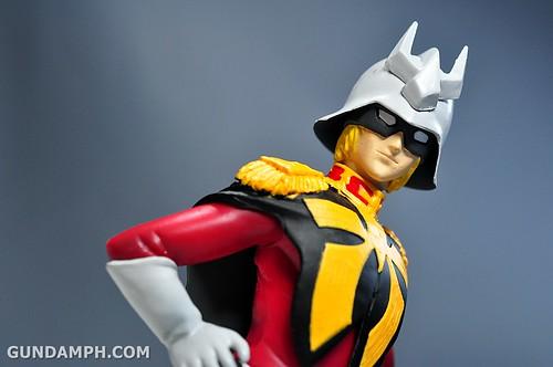 Deluxe Char Figure - Gundam DX (16)
