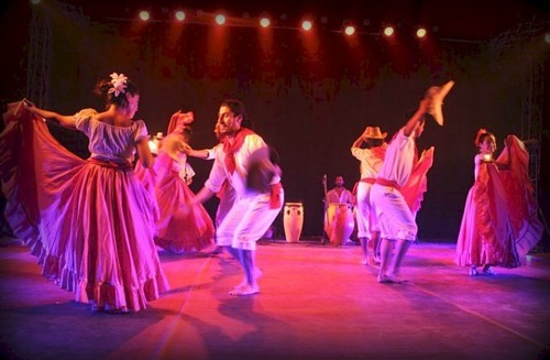 """Feria de Danza Independiente """"La Dolores"""""""