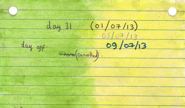 day 31 (V2) back