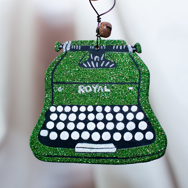 green royal