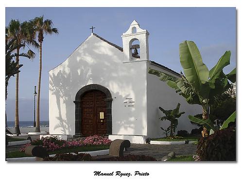 Ermita San Telmo S XVIII