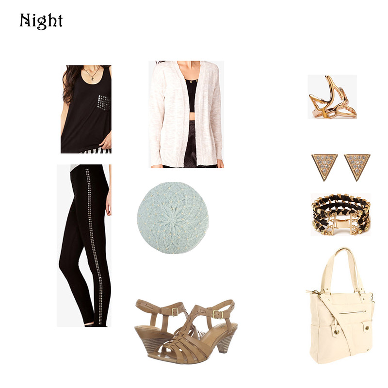 Night Outfit