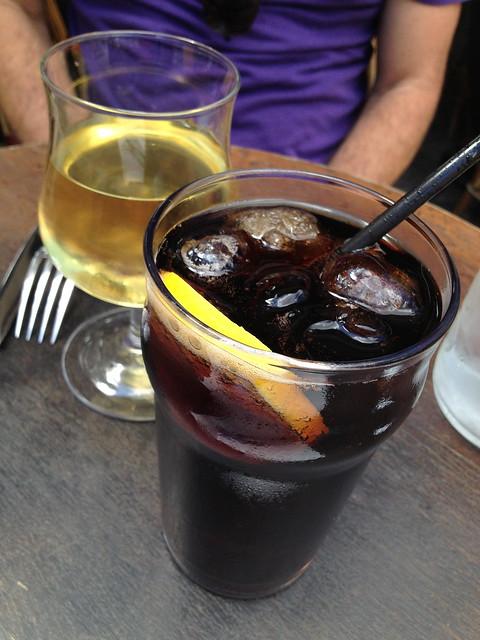 Drinks - La Cooperative
