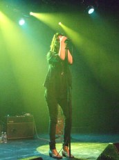 TheKills2009 155
