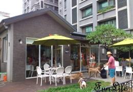 台中寵物咖啡館-Sunshine Cafe