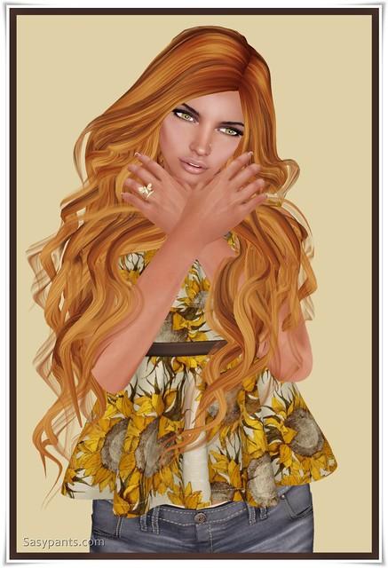 Hair Fair 2013 - Glamorous
