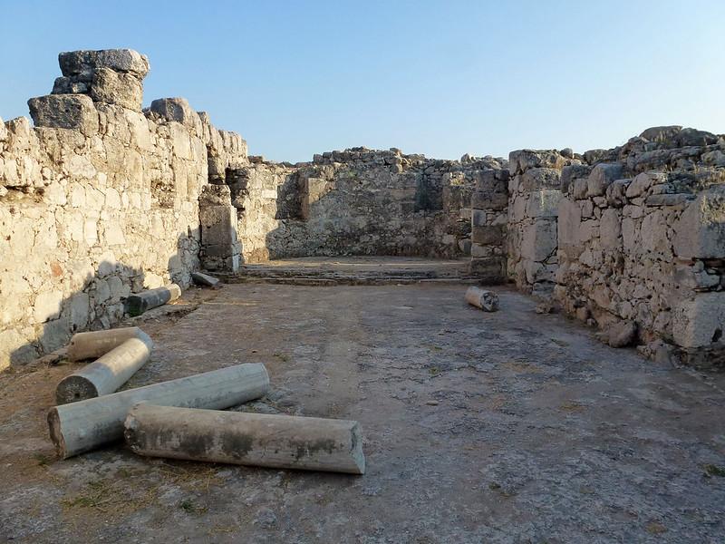 Turquie - jour 16 - Cités lyciennes - 074 - Patara et Xanthos