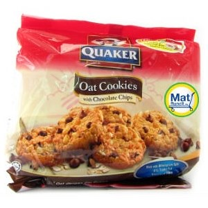quaker-oat-cookies-with-chocolate-chips