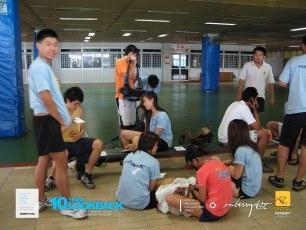 2006-03-19 - NPSU.FOC.0607.Trial.Camp.Day.1 -GLs- Pic 0017