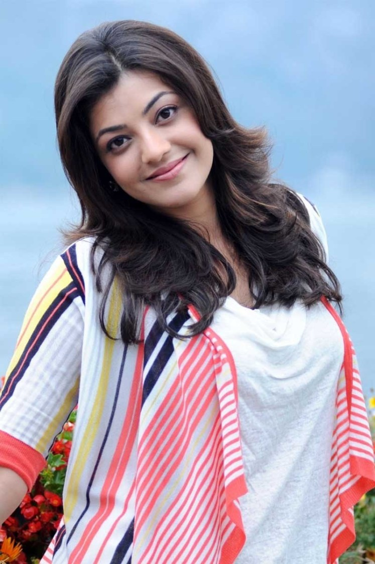 Kajal Aggarwal Introduction