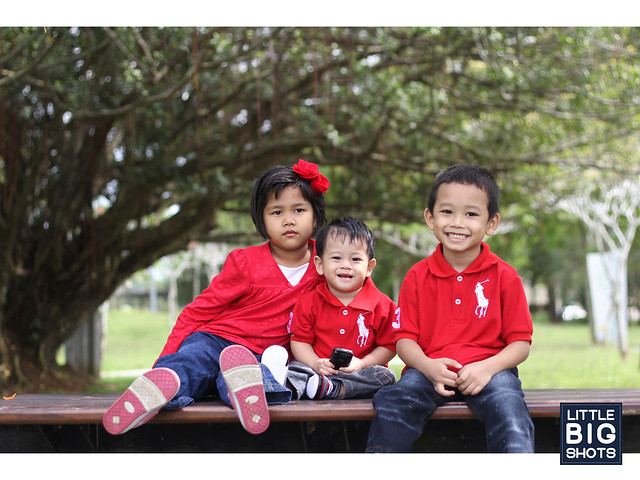 All About Us | Family Portraiture