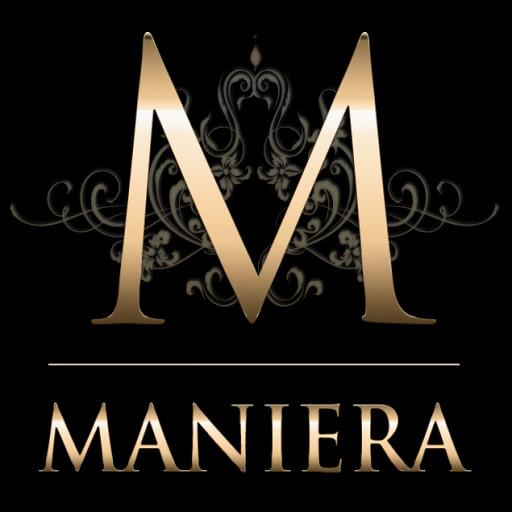 MANIERA Press Release
