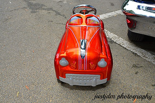 PEDAL CAR (7)